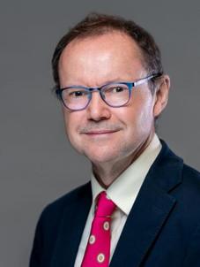 David Huntsman, MD, FRCPC, Pathologist, UBC and Scientific Director OvCaRe BC