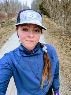 Alicia Tone, PhD, Scientific Advisor at Ovarian Cancer Canada