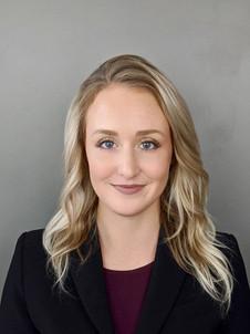 Sydney McQueen, BSc, MSc, MD/PhD Candidate, University of Toronto