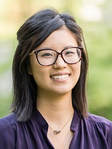 Shana J Kim, MSc, PhD student at University of Toronto