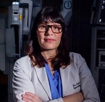 Karla Willows, Assistant Professor; Division of Gynaecologic Oncology