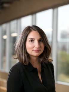 Andra Nica, MD MSc FRCSC,Gyn Oncology Fellow at the University of Toronto