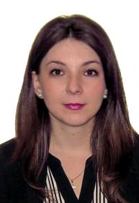 Cristina Mitric,MDCM, BSc, 5th year OBGYN resident, McGill University