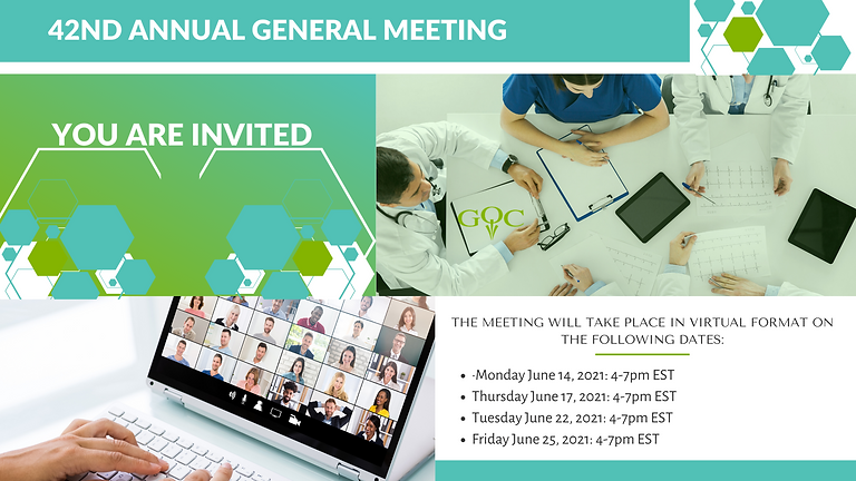 42nd Annual General Meeting