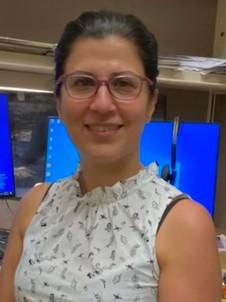 Nazila Azordegan, MD, FRCPC, Gynecologic Pathologist - University of Manitoba