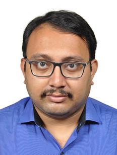 Sandipan Chowdhuri, MD, Gynecologic Oncology trainee at AIIMS Rishikesh