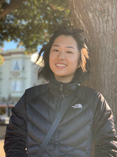Yue Yin Xia, BSc, MSc student at The University of Toronto