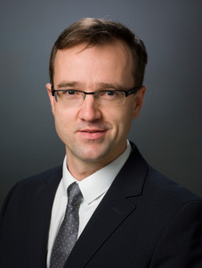 Zbigniew Marchocki, MD, MSc, Fellow at Princess Margaret Cancer Centre