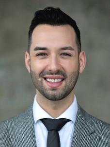 Justin McGinnis, MD, MSc, FRCSC, Gynecologic Oncologist at University of British Columbia