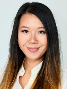 Sarah Mah, MD, FRCSC, Gynecologic Oncology Fellow at McMaster University