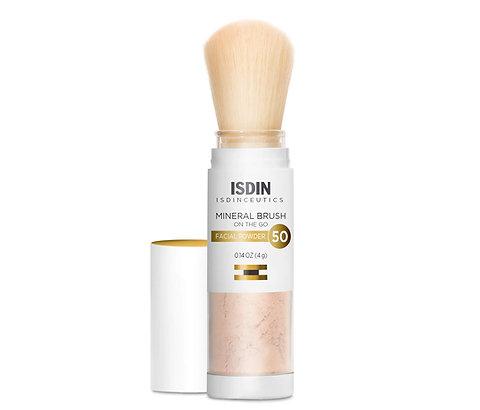 Isdinceutics Mineral Brush