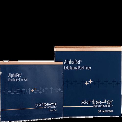 AlphaRet® Exfoliating Peel Pads 30 ct