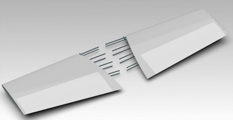Horizontal Tail - 4