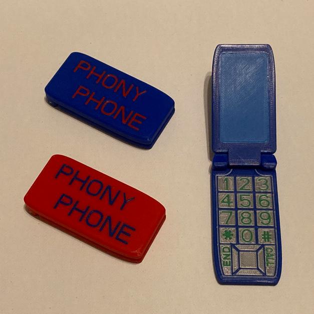 Phony Phones