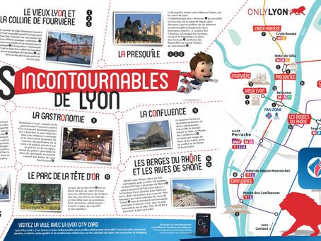 City Break Lyon Grand Stade OL en Voyage Touristique