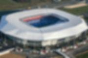 Parc Olympique Lyonnais