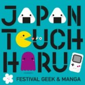 Japan Touch Haru Eurexpo Lyon du 9 au 10 avril 2016