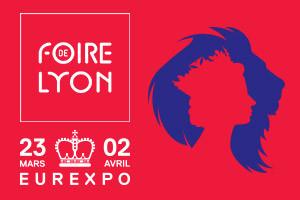 Foire de Lyon 2018