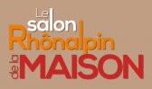 Salon Rhonalpin de la maison Eurexpo du 20 au 22 mai 2016