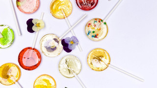The Lollipop League