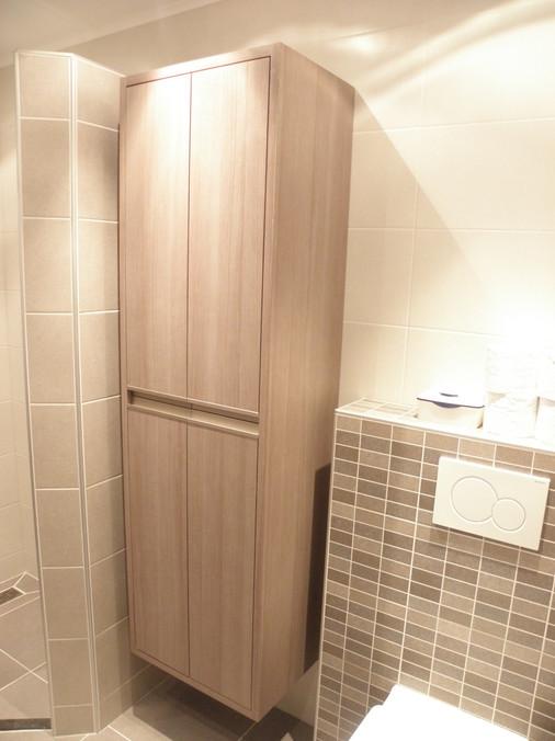 HPL badkamerkast