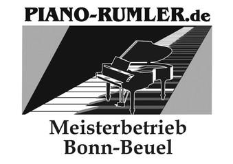 piano-rumler