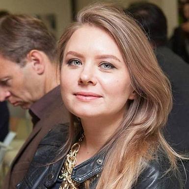 Anastasia Zaitceva