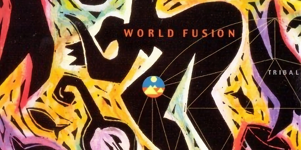 World Fusion Dance Party