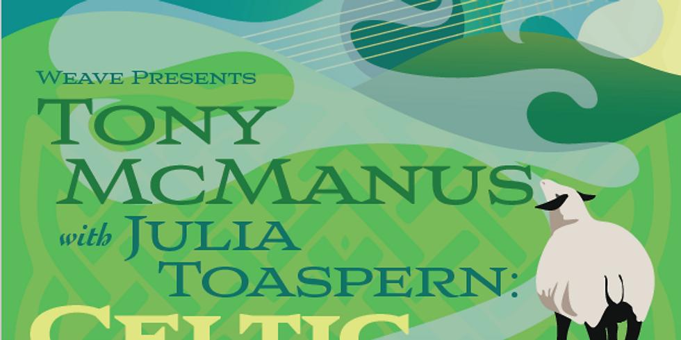 McManus & Toaspern
