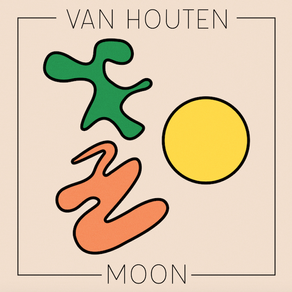 """Van Houten make themselves known with single, """"Moon"""""""