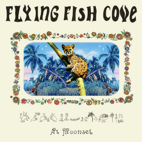 """Flying Fish Cove turns trauma into mystique getaway in """"At Moonset"""""""
