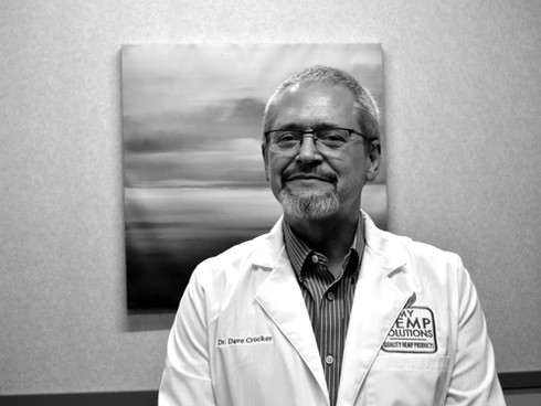 Dr. David Crocker