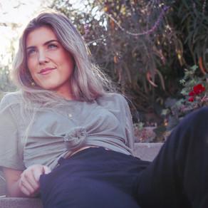 Alice Gray, the pop songstress we need