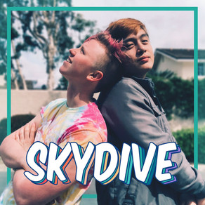 """Video premiere for """"Roller Skate"""" by SkyDive"""