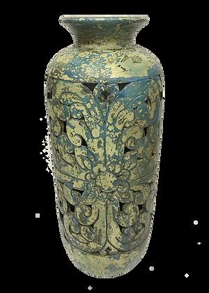 St Augustine Tall Vase