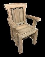 Montana Dining Captain Chair