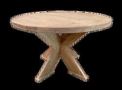 Montana Round Dining Table
