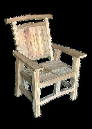 Montana Indoor Teak Chair