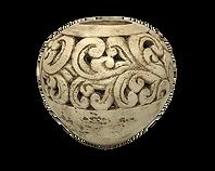 Charleston Rotund Pot