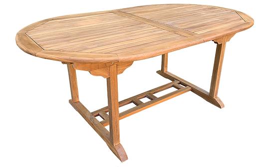 Nouveau Dining Table