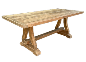 Montana Dining Table Rectangle