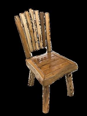 Twig Back Chair