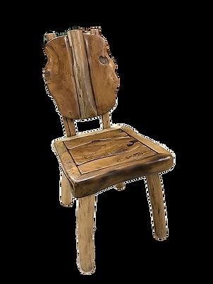 Flintstone Chair