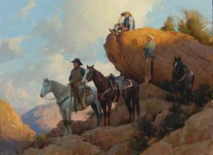 Cow Hunters