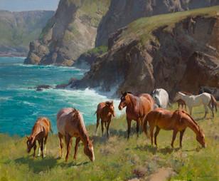 Pacific Pastures