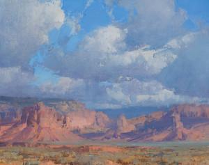 Near Canyonlands