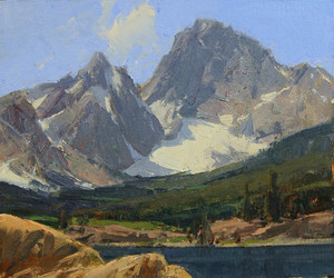Rugged Summits