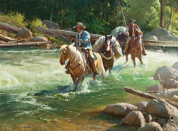 River Runners