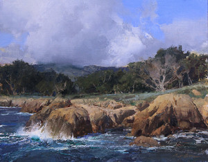 Monterey Moment