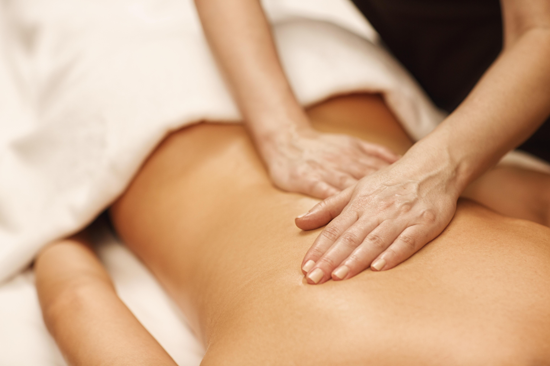 90 minutes full body massage
